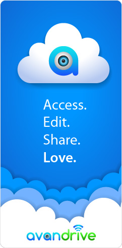 Access Edit Share Love..Avandrive